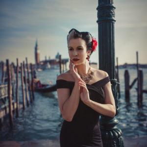 Fotoshooting Shooting Reisefotografie Reisen Venedig