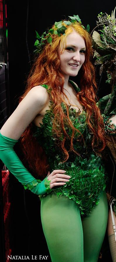 Poison Ivy Kostüm RPC