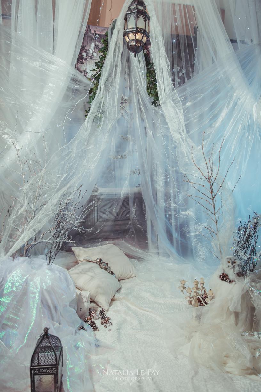 Fotoset - Wintertraum