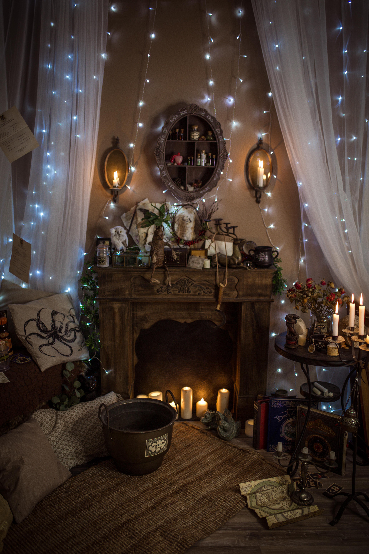Magisches Foto-Set - Harry Potter