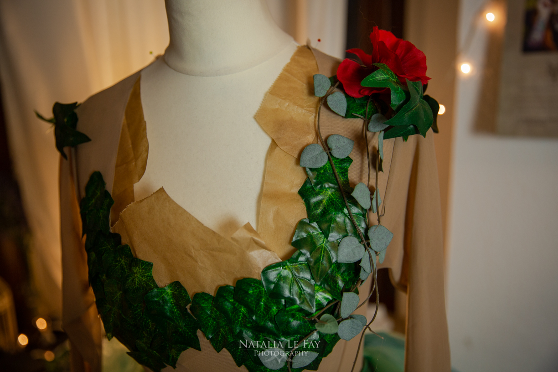 DIY Elfen Kostüm