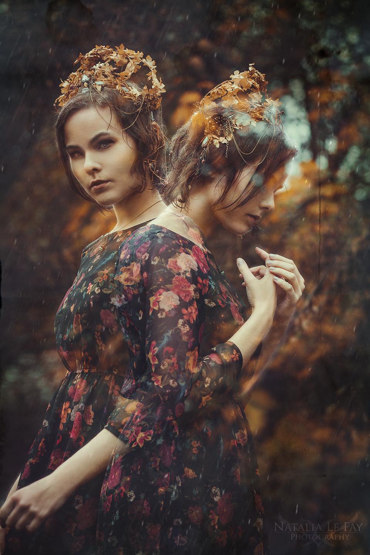Herbst-Shooting Fotoshooting