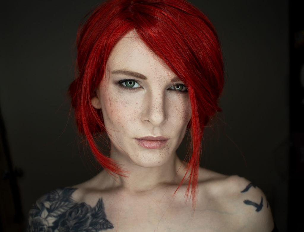 Monono Creative Arts Selbstportraits aufnehmen - Tipps zur Umsetzung