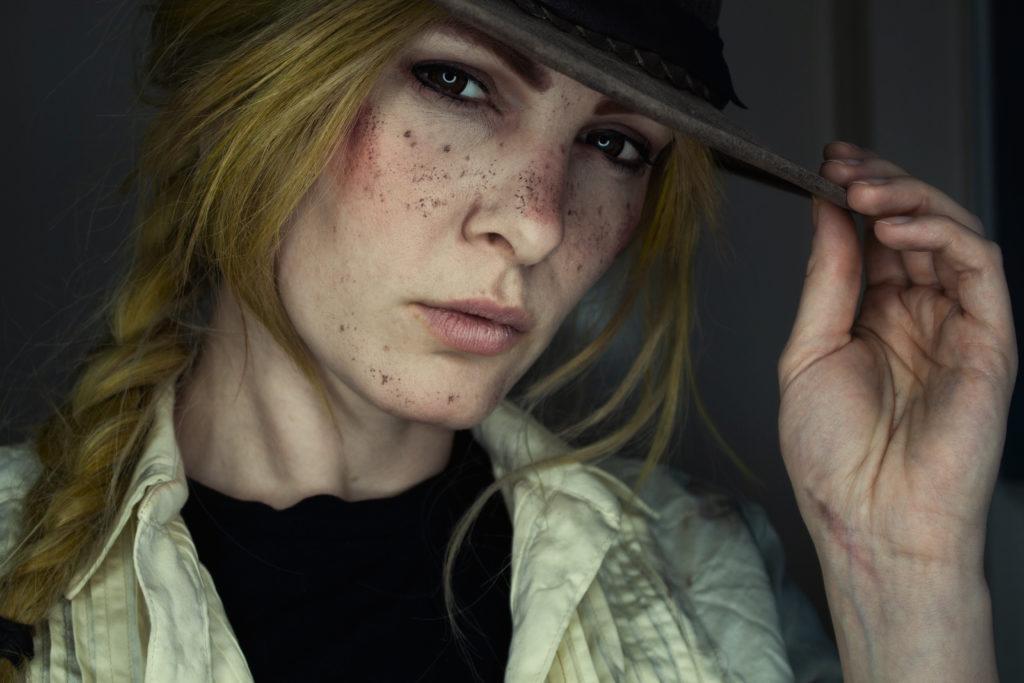 Beauty/Cosplay Porträt Selbstportraits aufnehmen - Tipps zur Umsetzung
