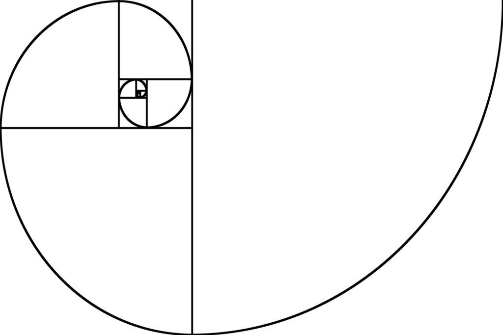 Spirale Fotografie
